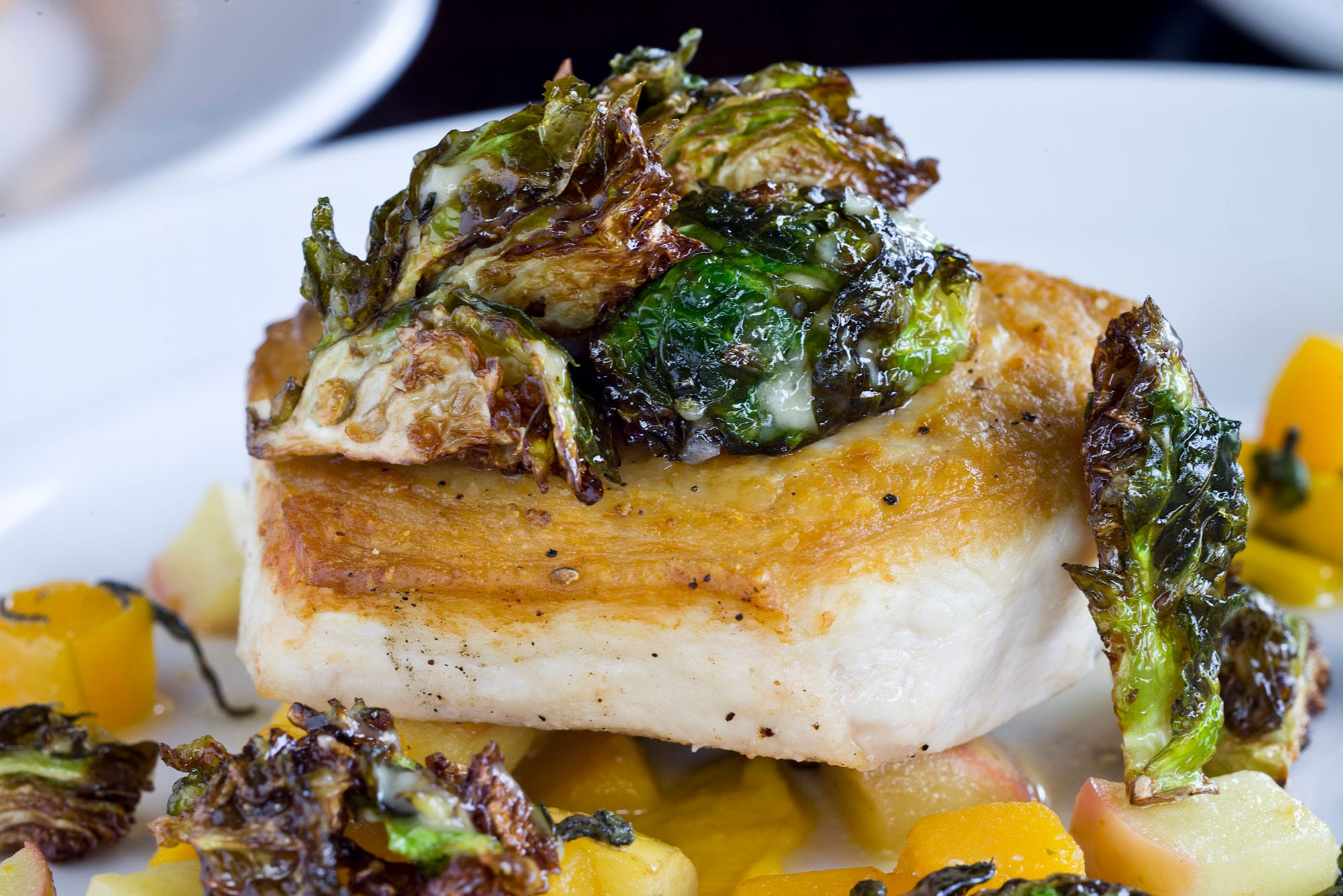 Beverly hills grill a legendary culinary destination for Fish grill beverly